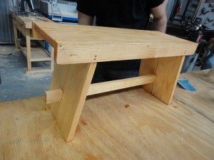 Beginner Easy-To-Do Woodworking Projects