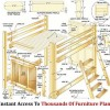 How To Find Woodworking Plans For Any Project